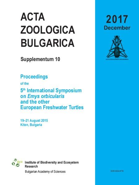 Proceedings Of The 5th International Symposium On Emys
